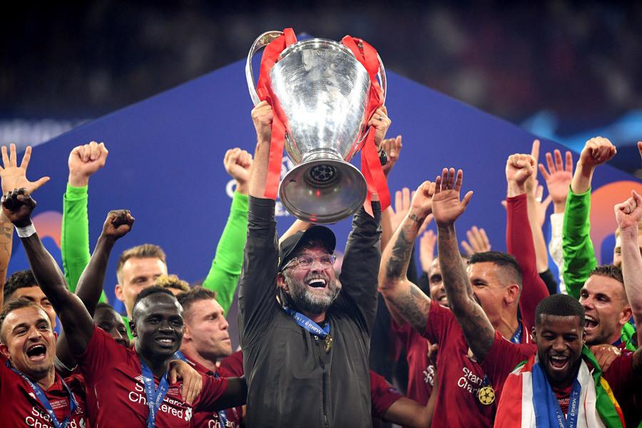 Liverpool lên đỉnh châu Âu: Quyền năng Jurgen Klopp
