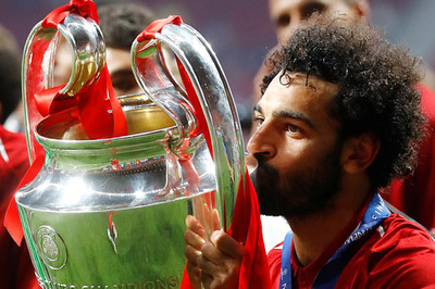 Salah và Origi sắm vai người hùng, tuôn trào cảm xúc