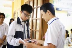 Đề thi lớp 10 môn Lịch sử của Hà Nội năm 2019