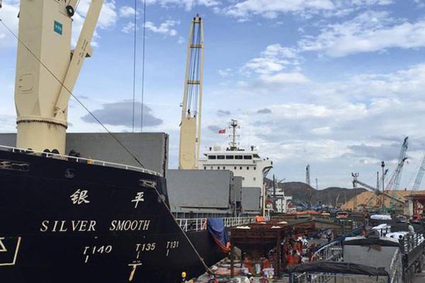 'Chuộc' lại Cảng Quy Nhơn với giá thực tế bao nhiêu?