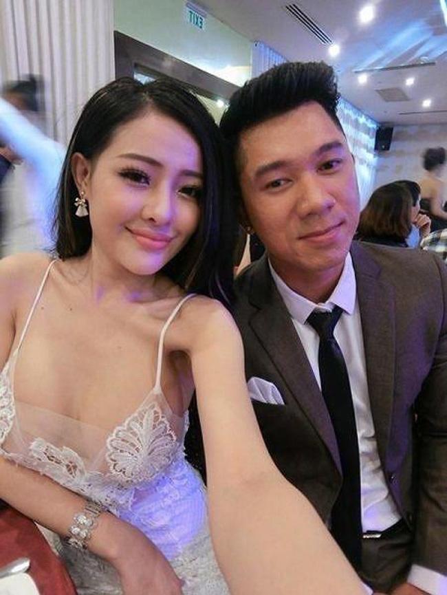 Kẻ chia tay, người tiến đến hôn nhân trong cuộc tình chú cháu nổi tiếng showbiz Việt