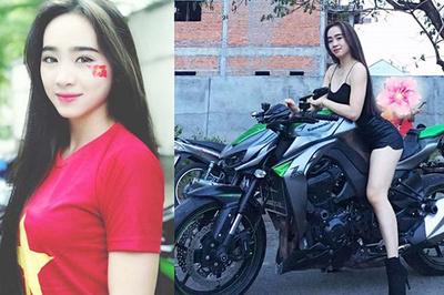 7 hot gymer Việt có thân hình nóng bỏng, vòng 3 'khủng'
