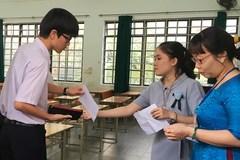 Đề thi Ngữ văn lớp 10 năm 2019 của Đà Nẵng