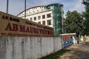 AB Mauri bị tố lừa dân ký tham vấn cộng đồng, Bộ TN&MT đề nghị Đồng Nai giải quyết
