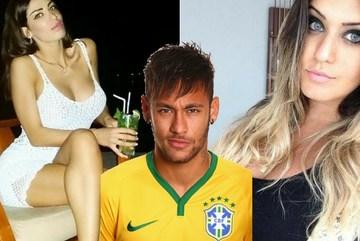 Neymar bị cáo buộc cưỡng hiếp 1 phụ nữ ở Paris