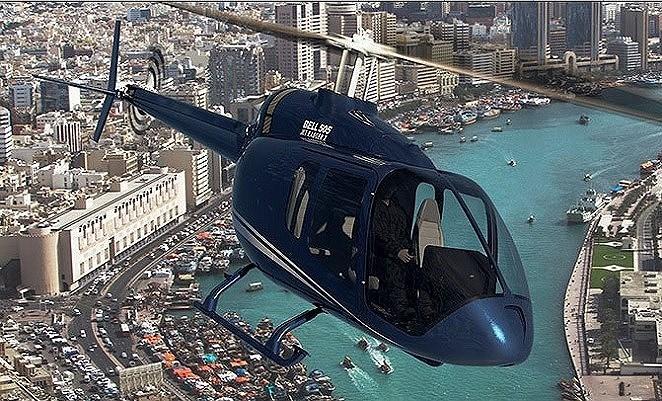trực thăng