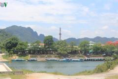 History tours along Ho Chi Minh Trail