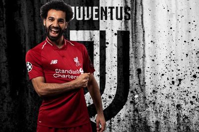 "MU xong ""Lampard mới"", Juventus mua Salah"