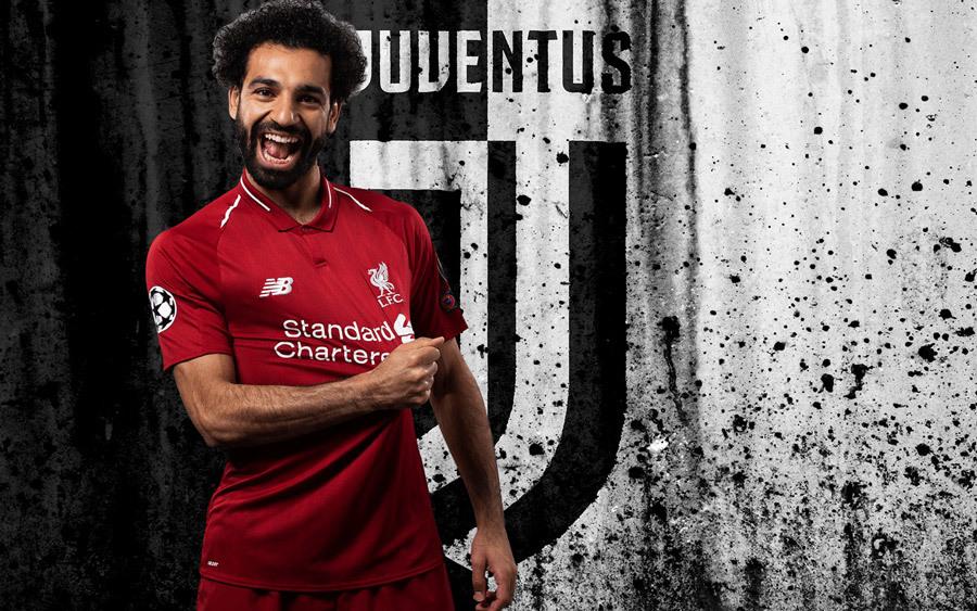 MU xong 'Lampard mới', Juventus mua Salah