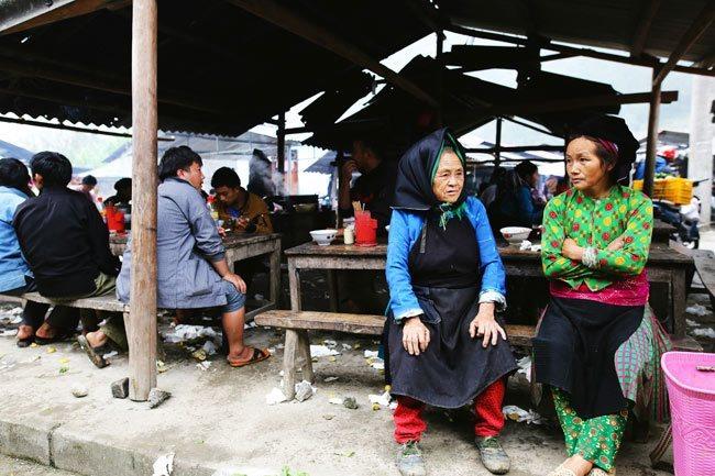 A unique fair in Ha Giang
