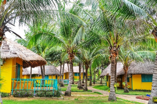Stunning unspoiled beauty in Binh Thuan
