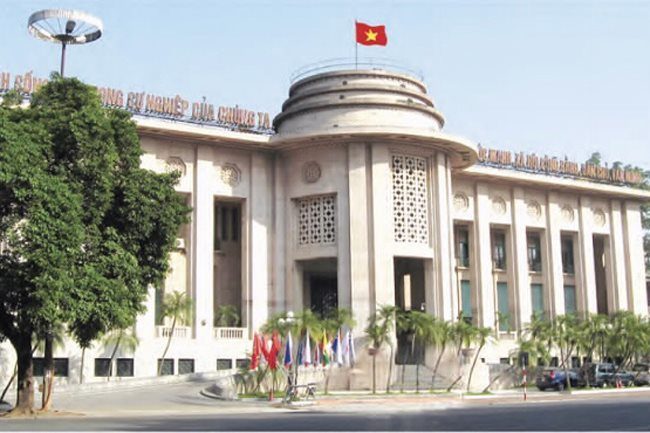 VN State Bank not pursuing unhealthy competitive advantage in trade