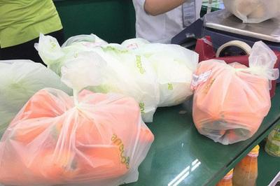 Sản xuất thành công nhựa 100% tan thành nước
