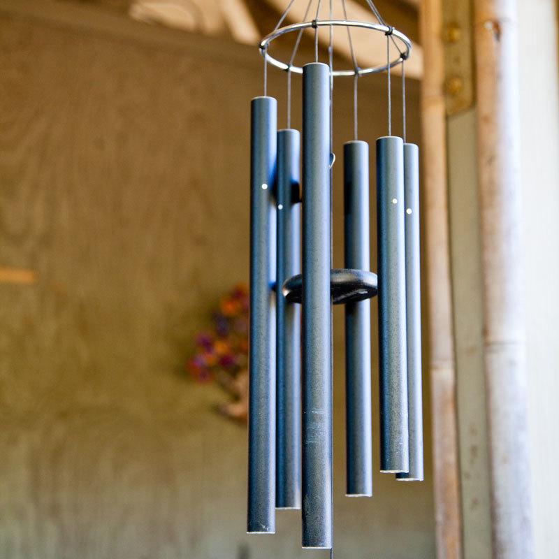 Tuyệt chiêu phong thủy hóa giải sát khí đường đâm thẳng vào nhà