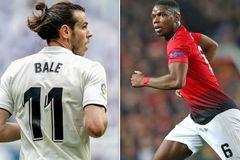 Pogba ra mắt Real Madrid tuần tới, Coutinho cập bến PSG