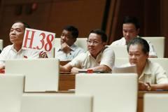 Quốc hội bước vào tuần làm việc bận rộn chất vấn 4 bộ trưởng