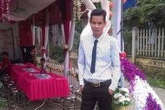 Nghi phạm cướp ngân hàng ở Phú Thọ từng làm MC đám cưới