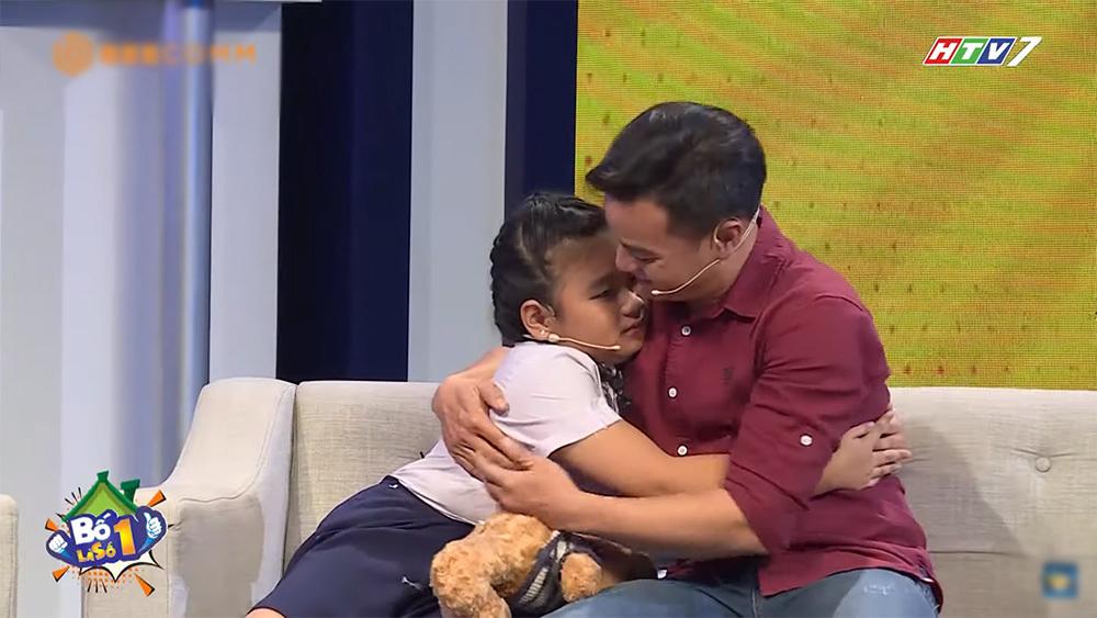 Bố Là Số 1,Hari Won,Trịnh Thăng Bình