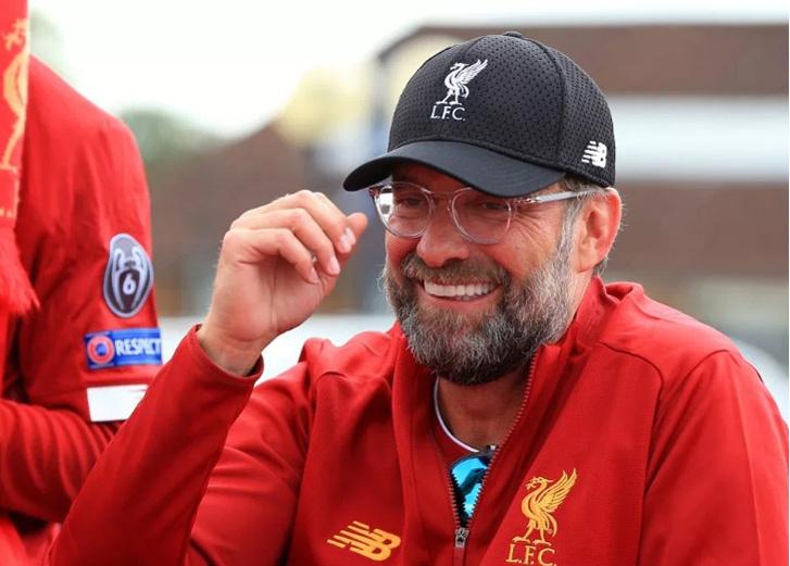 Liverpool tăng lương khủng 'trói' chân Jurgen Klopp