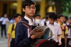 Đáp án tham khảo môn Toán  thi lớp 10 của TP.HCM năm 2019