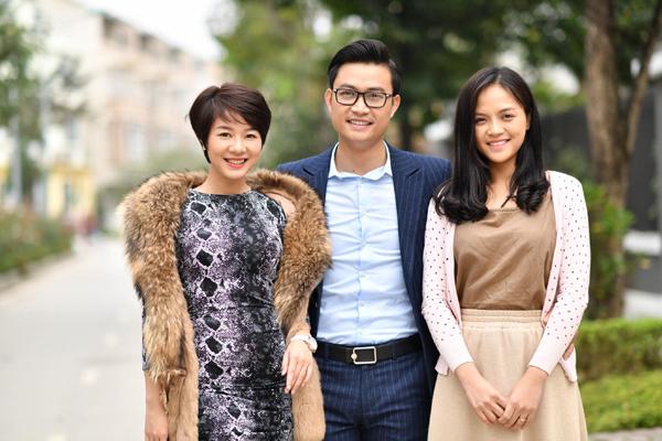 Kim Ngọc,Về nhà đi con,phim Về nhà đi con