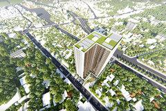 Apec Golden Palace giải 'cơn khát' nhà ở cao cấp Lạng Sơn