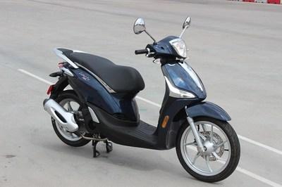 Giá trên 50 triệu, chọn tay ga Honda Sh Mode hay Piagio Liberty?