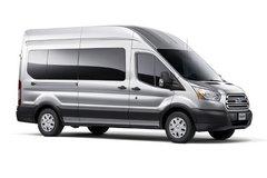 Triệu hồi gần 1.400 xe Ford Transit để hiệu chỉnh hộp số