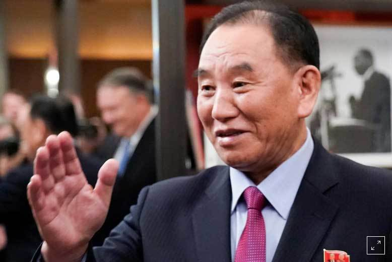 'Cánh tay phải' của Kim Jong Un tái xuất nổi bật sau tin đồn thất sủng