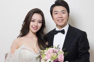 Lang Lang gây bão khi công bố ảnh cưới với hôn thê xinh đẹp kém 12 tuổi