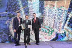 Phú Long được vinh danh tại giải thưởng khu vực châu Á BCI Asia