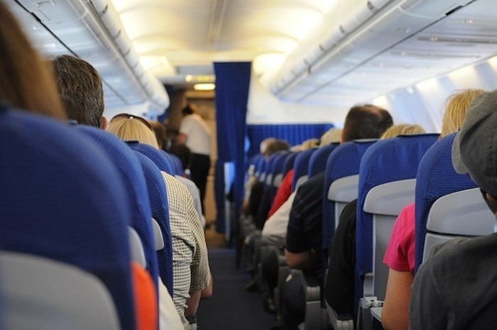 Nạn trộm cắp gia tăng trên máy bay dịp cao điểm hè
