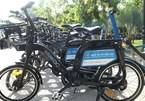 Bicycle sharing programme launched in Hoi An