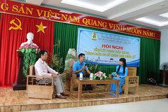 Công đoàn cơ sở không khói thuốc lá ở Thừa Thiên - Huế