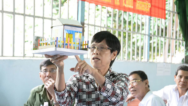 Người cao tuổi Việt Nam quyết liệt phòng chống thuốc lá