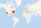 Google gặp sự cố sập mạng nghiêm trọng tại Mỹ và Châu Âu