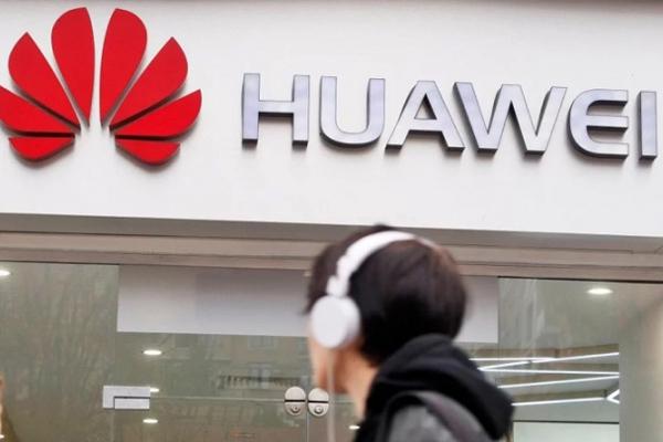 Huawei,Điện thoại Huawei,Chiến tranh thương mại Mỹ Trun