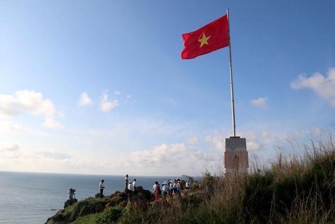 Phu Quy - pristine island in Binh Thuan