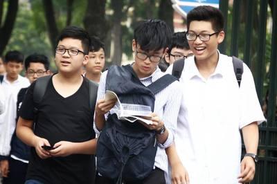 Thái Bình dự kiến ngày 14/6 sẽ công bố điểm thi vào lớp 10
