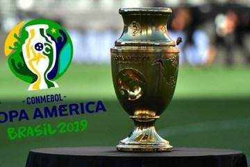 Xem trực tiếp CopaAmerica 2019ở đâu?