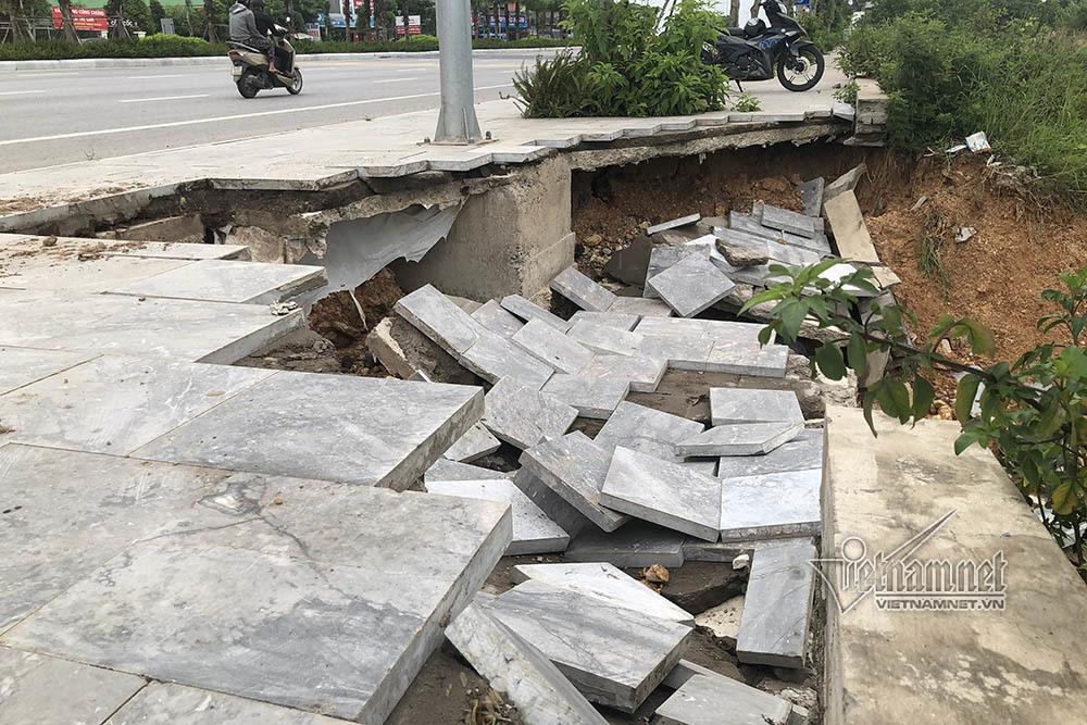 Sạt lở,Quảng Ninh,mưa lớn