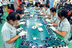 Xương sống của nền công nghiệp Việt Nam