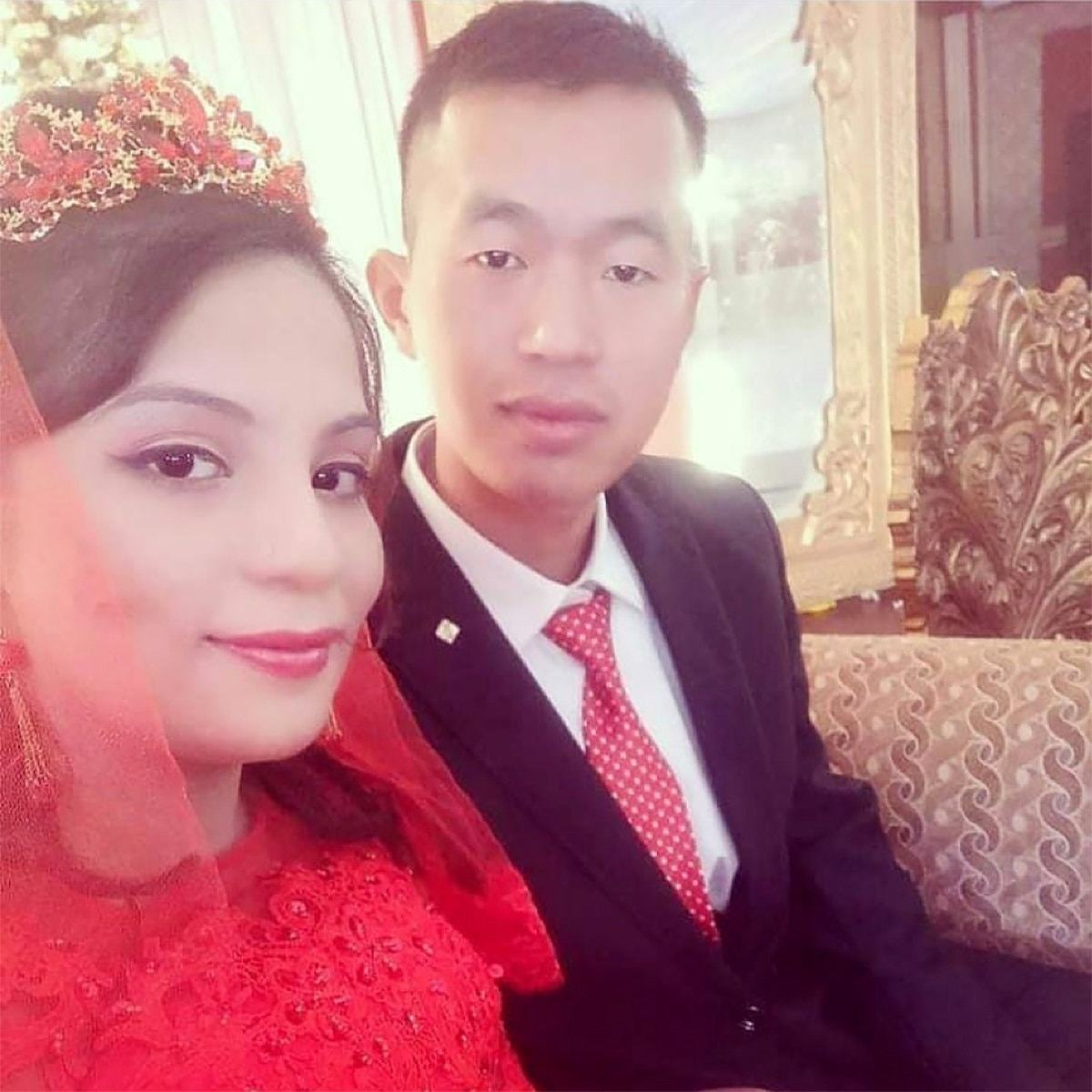 bi kịch,cô gái,cô dâu,Pakistan,chồng giùa,nông dân,Trung Quốc,chẳng lành,đám cưới,đại sứ quán,thế giới,thời sự quốc tế,tin thoi su,tin thoi su the gioi,trong ngày,24h