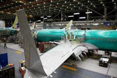 Boeing cảnh báo, hàng loạt máy bay đang mắc lỗi mới