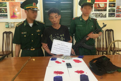 Cross border drug smuggling operation thwarted in Thanh Hoa
