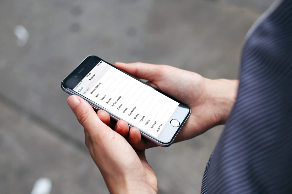 Hướng dẫn tạo nhạc chuông iPhone bằng iTunes
