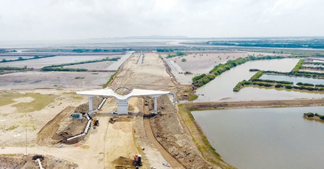 VN industrial land catering to demand