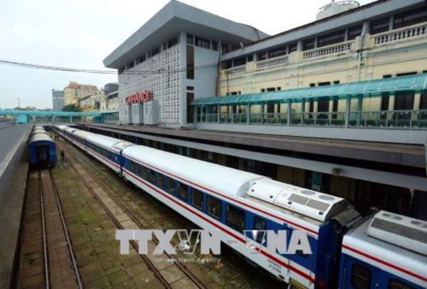 đường sắt cao tốc,đường sắt,đường sắt tốc độ cao,Vì Việt Nam hùng cường