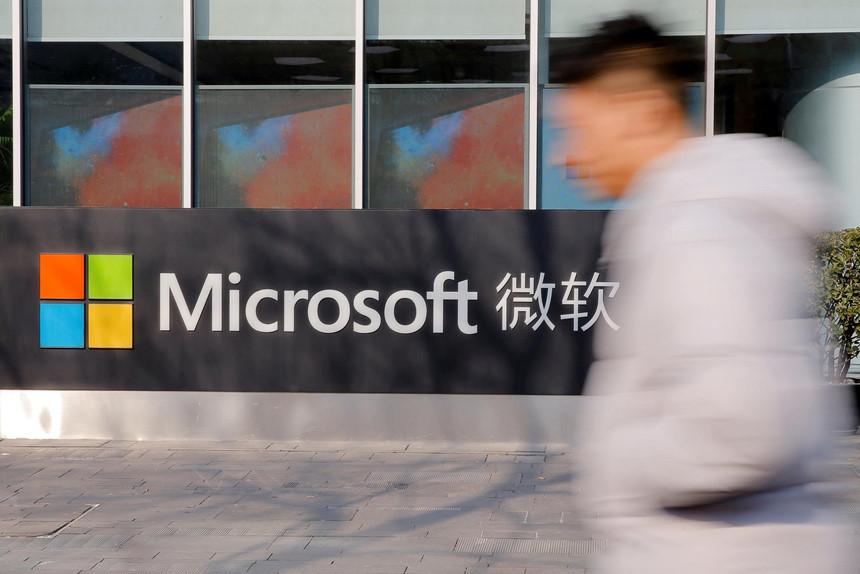 Thung lũng Silicon đối mặt với đòn thù của Trung Quốc