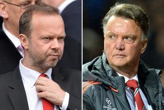 """Van Gaal vạch trần Giám đốc MU """"chẳng biết gì về bóng đá"""""""